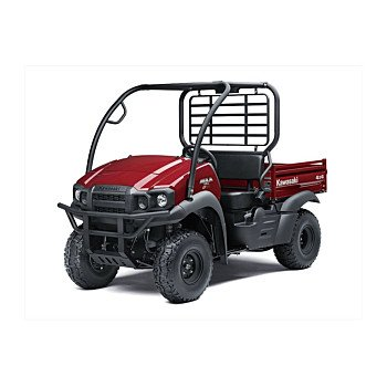 2021 Kawasaki Mule SX for sale 200952652