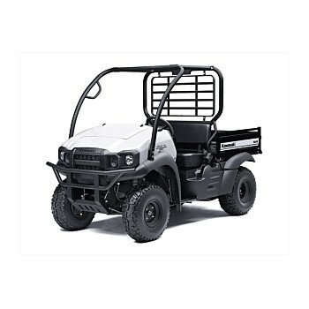 2021 Kawasaki Mule SX for sale 200952653