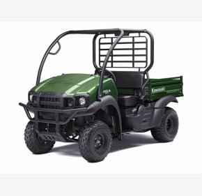 2021 Kawasaki Mule SX for sale 200957578