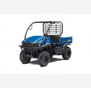 2021 Kawasaki Mule SX for sale 201023059