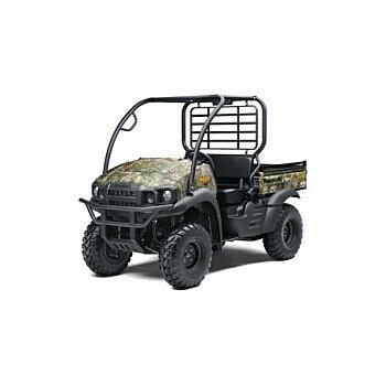 2021 Kawasaki Mule SX for sale 201027843
