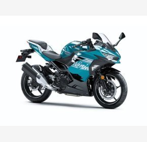 2021 Kawasaki Ninja 400 for sale 200987967