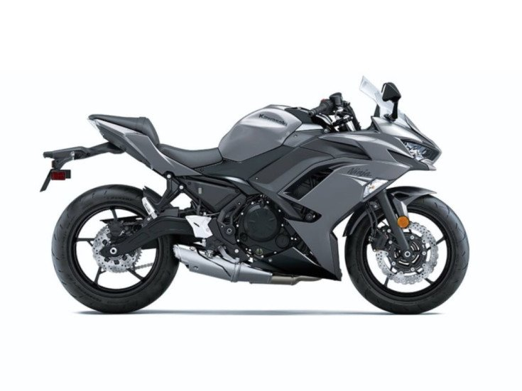 2021 Kawasaki Ninja 650 KRT Edition for sale 201046499