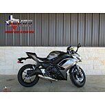 2021 Kawasaki Ninja 650 KRT Edition for sale 201046815