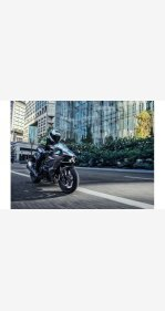 2021 Kawasaki Ninja H2 for sale 200996213