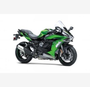 2021 Kawasaki Ninja H2 for sale 200996258