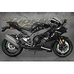 2021 Kawasaki Ninja ZX-10RR for sale 201072086