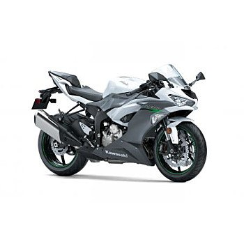 2021 Kawasaki Ninja ZX-6R for sale 201019915