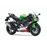 2021 Kawasaki Ninja ZX-6R for sale 201045763