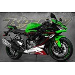 2021 Kawasaki Ninja ZX-6R for sale 201065225