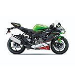 2021 Kawasaki Ninja ZX-6R for sale 201074448