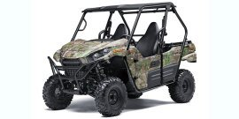 2021 Kawasaki Teryx Camo specifications