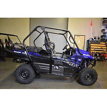 2021 Kawasaki Teryx for sale 200986369