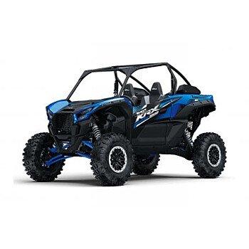 2021 Kawasaki Teryx for sale 200996220