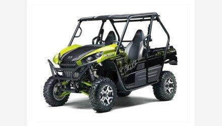 2021 Kawasaki Teryx for sale 201007673