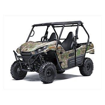 2021 Kawasaki Teryx Camo for sale 201028403