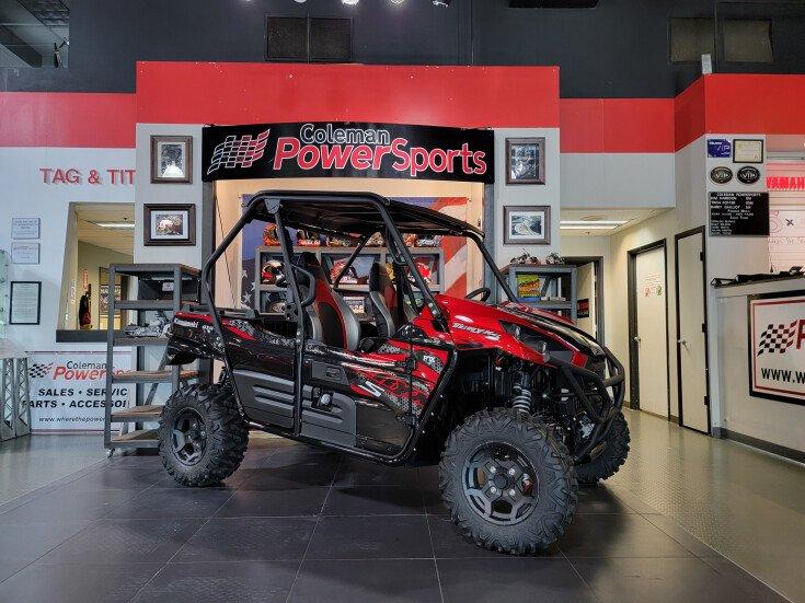 2021 Kawasaki Teryx for sale 201155506