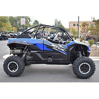 2021 Kawasaki Teryx for sale 201174357