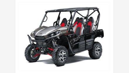 2021 Kawasaki Teryx4 for sale 200970150
