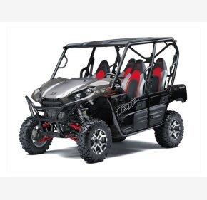 2021 Kawasaki Teryx4 for sale 200972240
