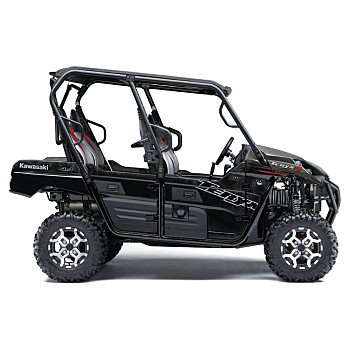 2021 Kawasaki Teryx4 for sale 200984979