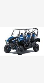 2021 Kawasaki Teryx4 for sale 200986800