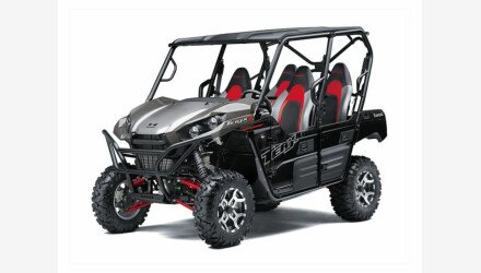 2021 Kawasaki Teryx4 for sale 200996469