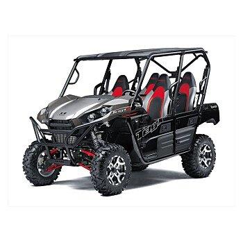 2021 Kawasaki Teryx4 for sale 200998980