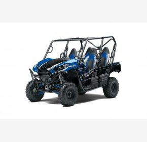 2021 Kawasaki Teryx4 for sale 201027050