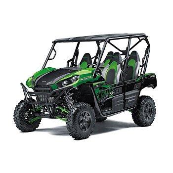 2021 Kawasaki Teryx4 for sale 201071438