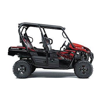 2021 Kawasaki Teryx4 for sale 201110023