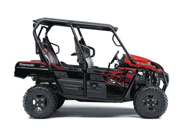 2021 Kawasaki Teryx4 for sale 201111935