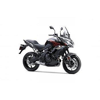 2021 Kawasaki Versys for sale 200996223