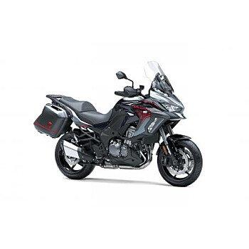2021 Kawasaki Versys for sale 200996243