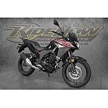 2021 Kawasaki Versys X-300 ABS for sale 201019585