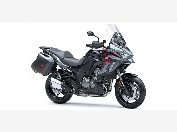 2021 Kawasaki Versys 1000 SE LT+ for sale 201065481