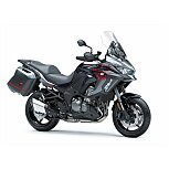 2021 Kawasaki Versys 1000 SE LT+ for sale 201073106