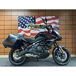 2021 Kawasaki Versys for sale 201104497