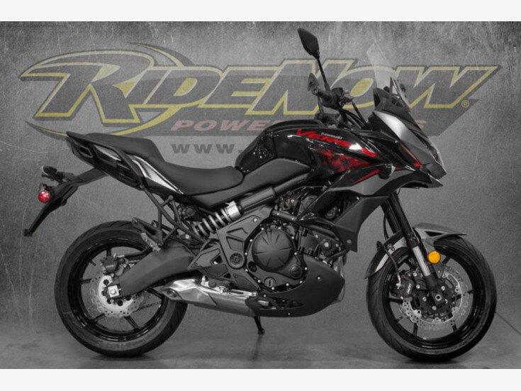 2021 Kawasaki Versys for sale 201116198
