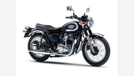 2021 Kawasaki W800 for sale 201024612