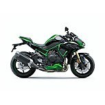 2021 Kawasaki Z H2 SE for sale 201078214