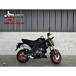 2021 Kawasaki Z125 Pro for sale 201035951