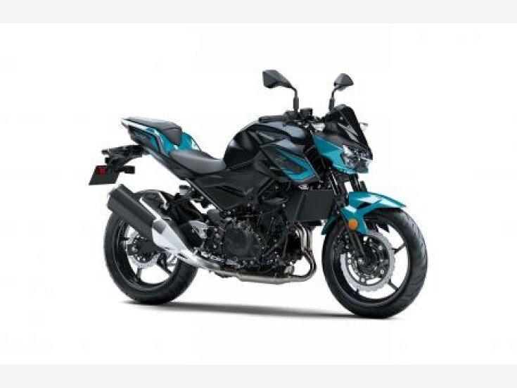 2021 Kawasaki Z400 for sale 200996182
