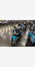 2021 Kawasaki Z400 ABS for sale 201033316