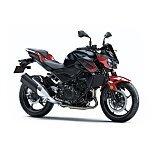 2021 Kawasaki Z400 for sale 201045780