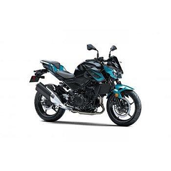 2021 Kawasaki Z400 ABS for sale 201081360