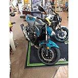 2021 Kawasaki Z400 ABS for sale 201153142
