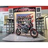 2021 Kawasaki Z400 for sale 201164005