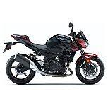 2021 Kawasaki Z400 ABS for sale 201180374