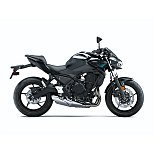 2021 Kawasaki Z650 for sale 200996206